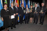 2009 Energy&Climate Action Award - group