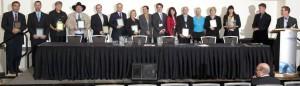 2011 Awards Group
