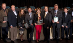 2012 CEA Award Winners & Applicants