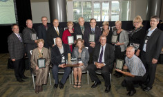2013 CEA Award Winners & Applicants