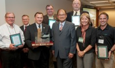 2010 CEA Award Winners & Applicants