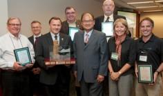 2010 CEA Award Winners & Applicants