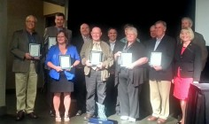 2014 CEA Award Winners & Applicants