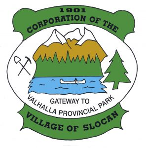Village of Slocan