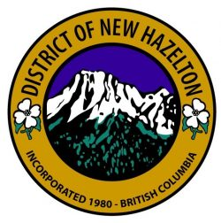 District of New Hazelton